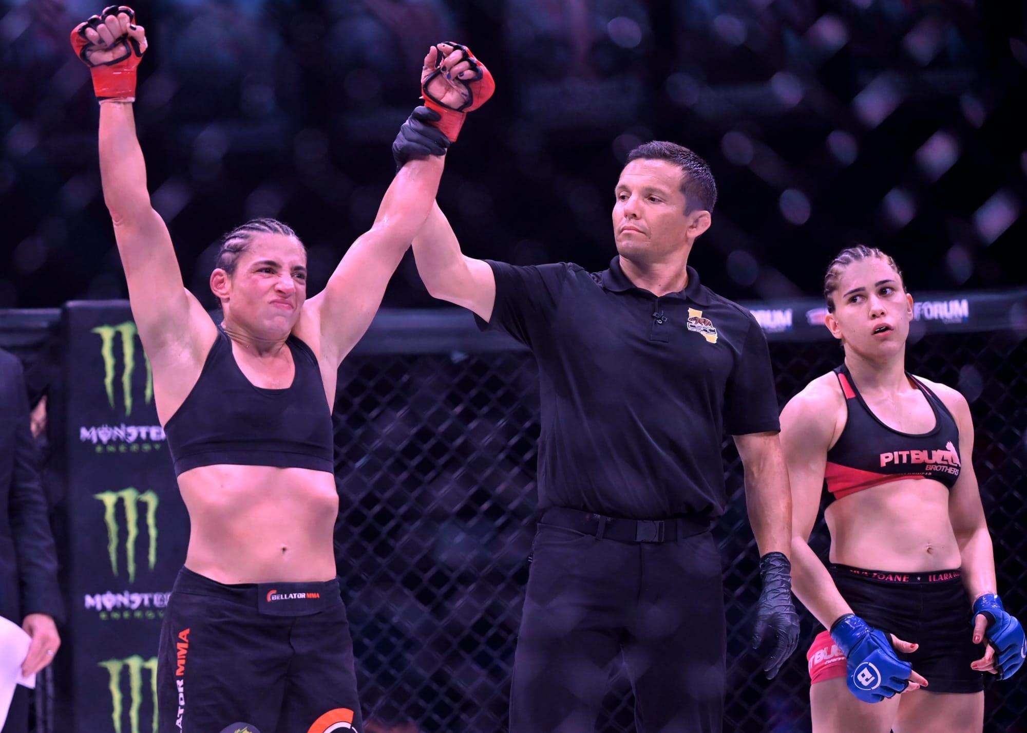 3 reglas en MMA que deben cambiarse