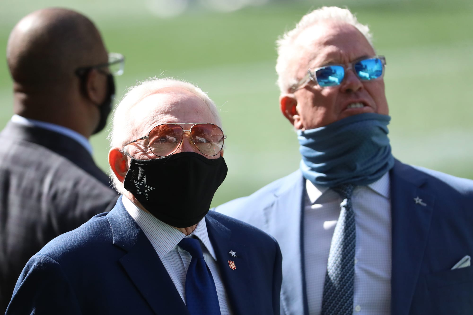 Jerry Jones losing it on radio show is a terrible sign for the Cowboys