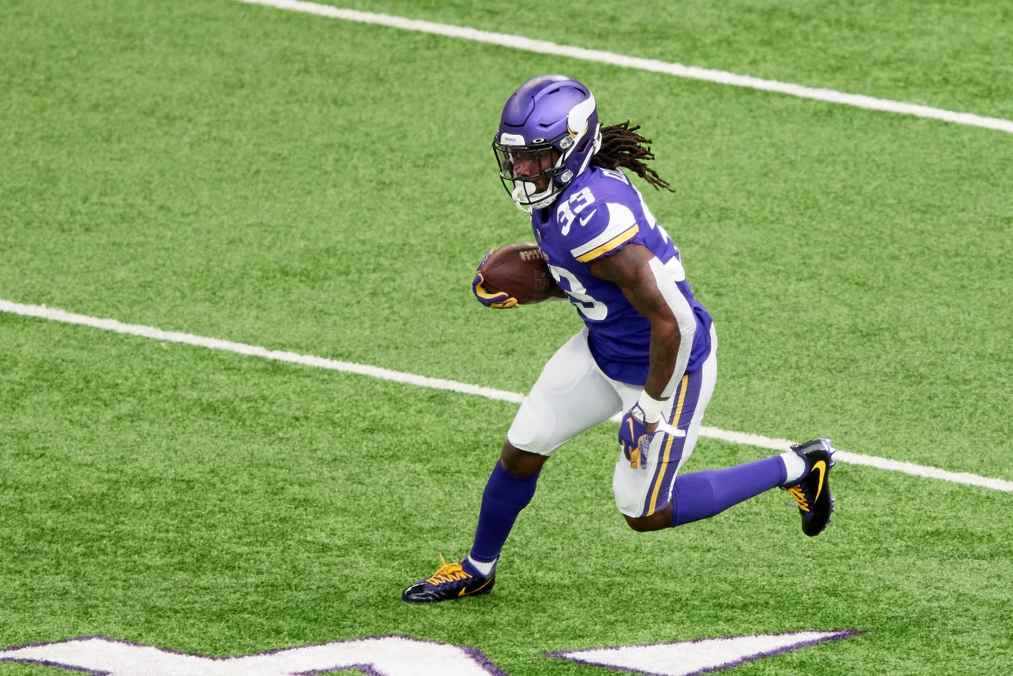 NFL Week 13 Fantasy RB's POV: Start Kamara, Cook; Sit Elliott