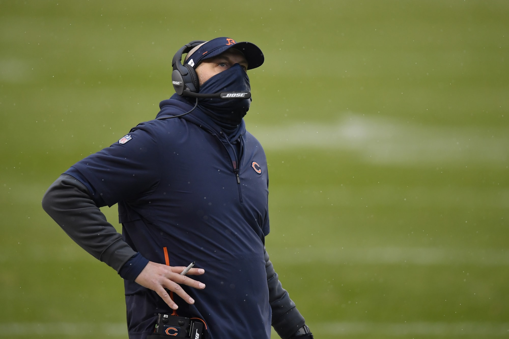5 bold predictions for Chicago Bears in 2021