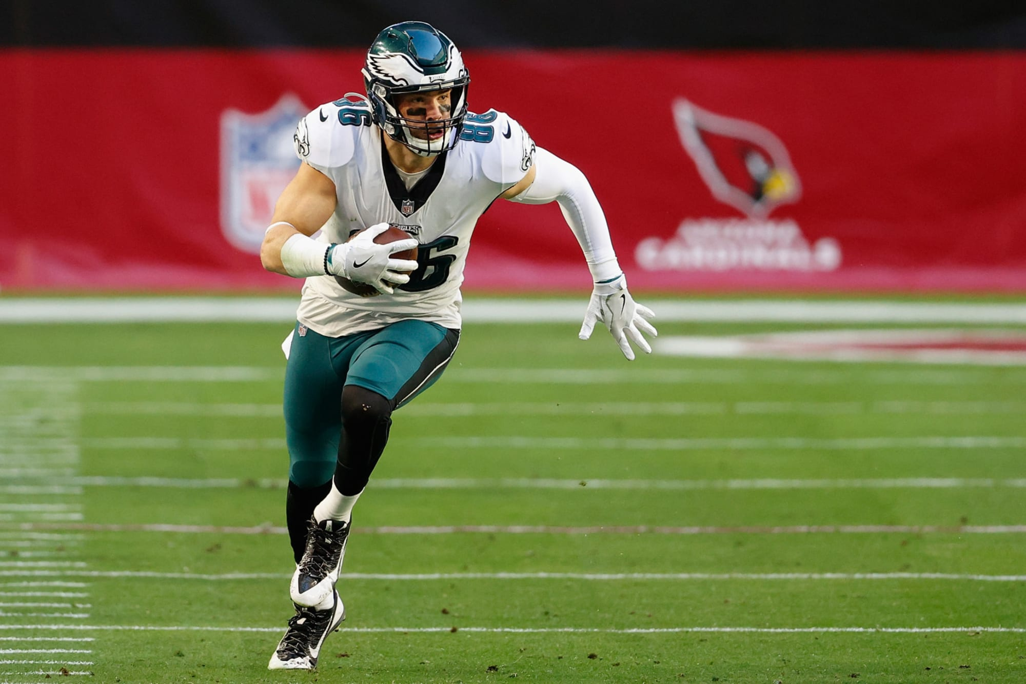 Eagles: 5 players who won't be on the roster by Week 1
