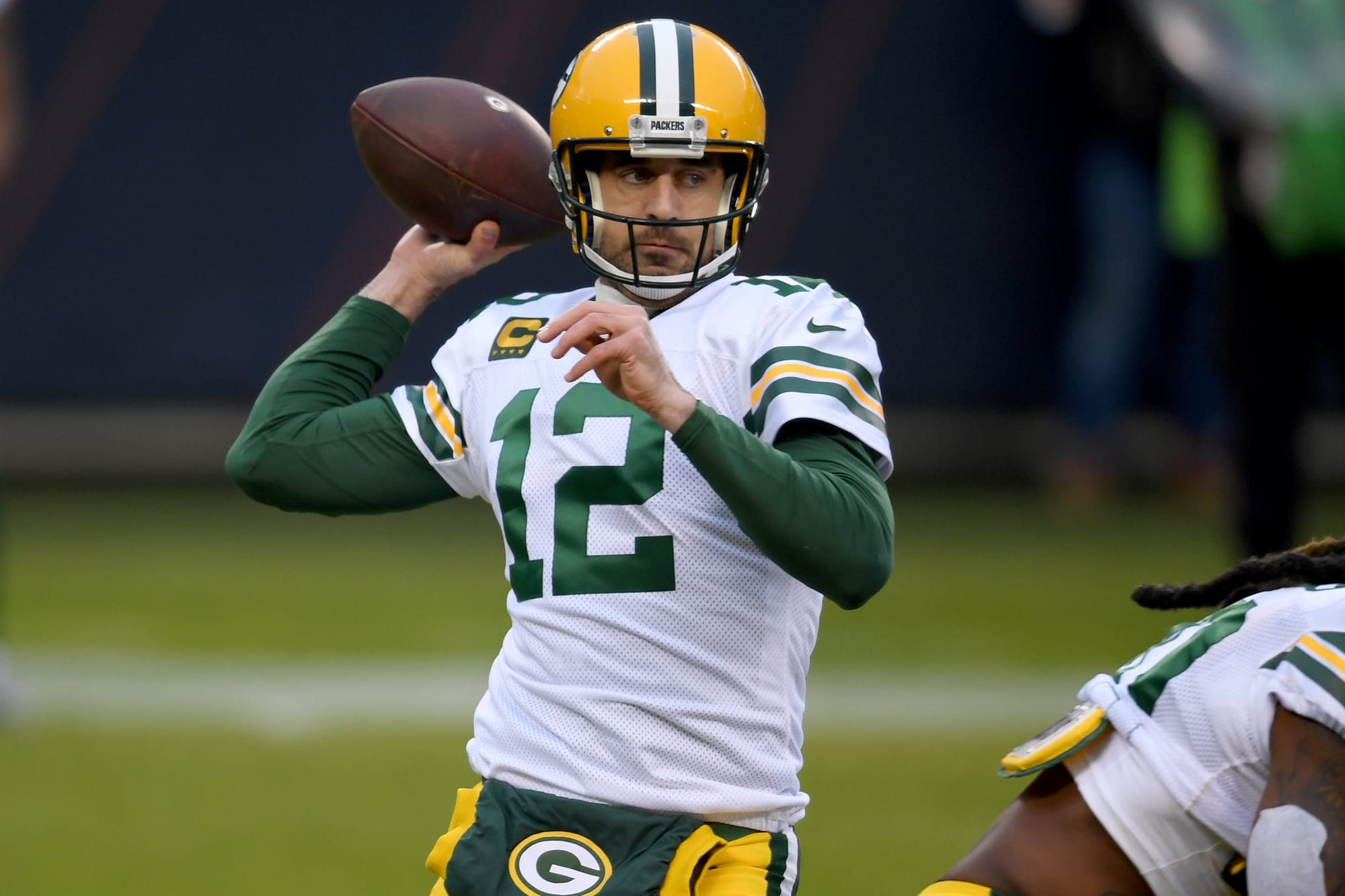 Aaron Rodgers' comments heading into playoffs should terrify rest of NFL