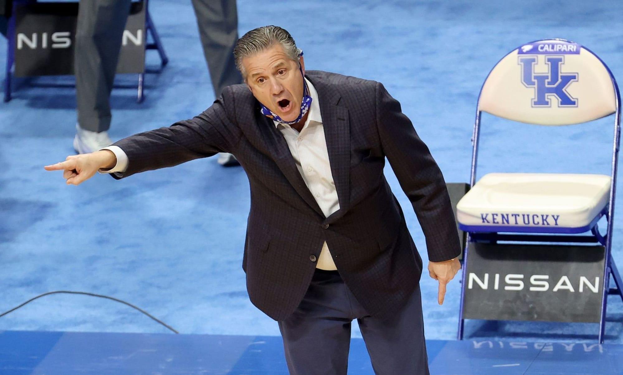 Kentucky basketball: 10 potential replacements for John Calipari