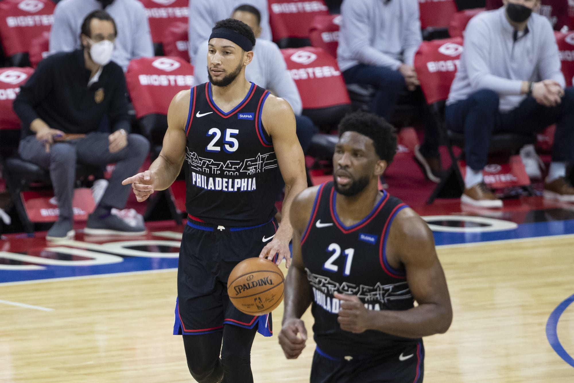 3 realistic goals for Philadelphia 76ers in 2021 NBA Playoffs