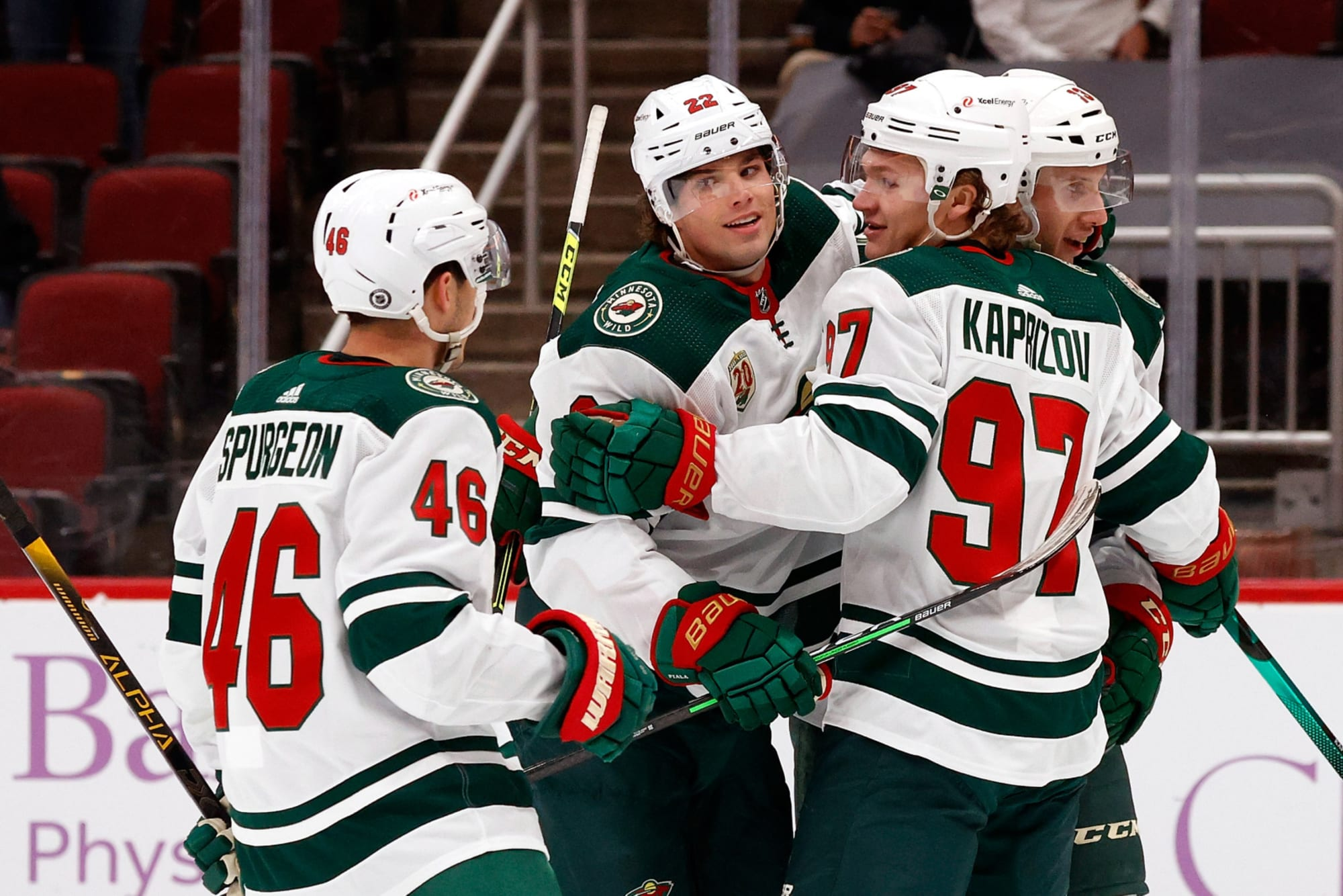 NHL Playoffs 2021: 3 reasons the Minnesota Wild will win the Stanley Cup