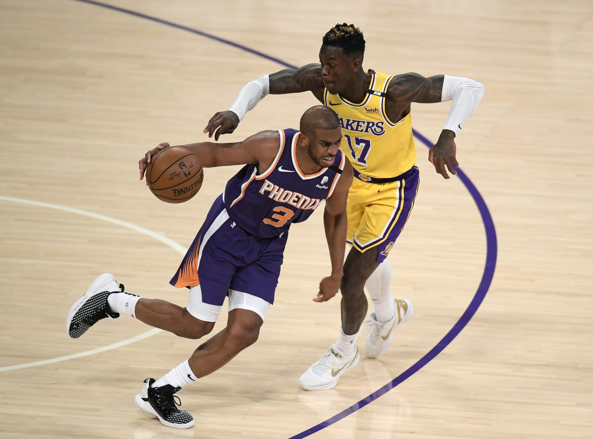 Lakers: 3 free agents to avoid this offseason