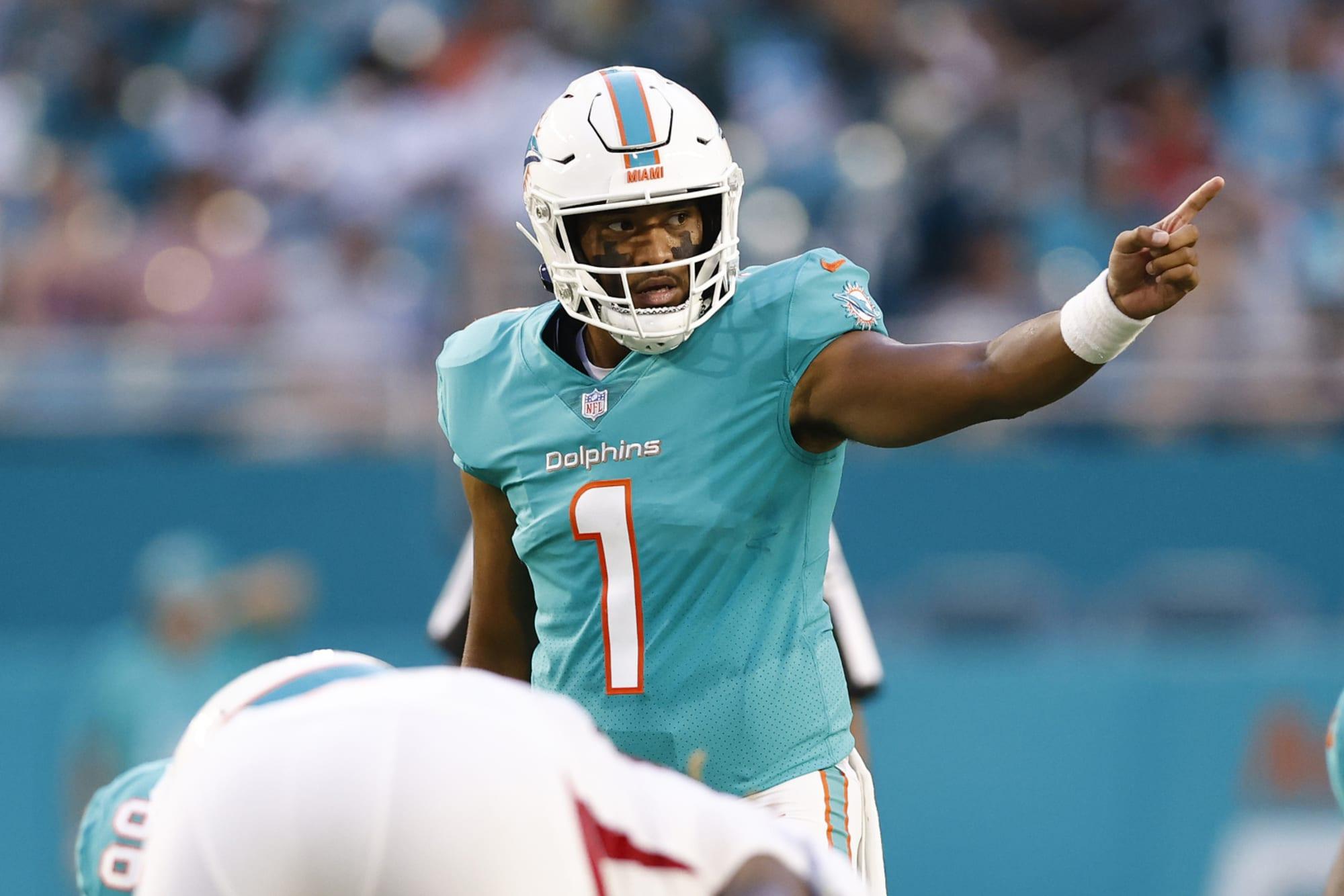 5 claves para que los Dolphins ganen a los Patriots este domingo