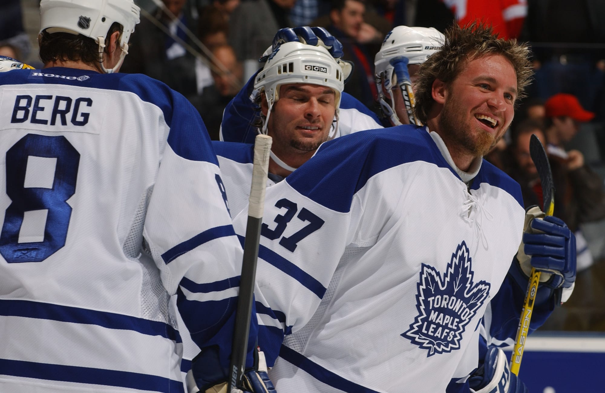 5 Random Players You Forgot Were On The Toronto Maple Leafs