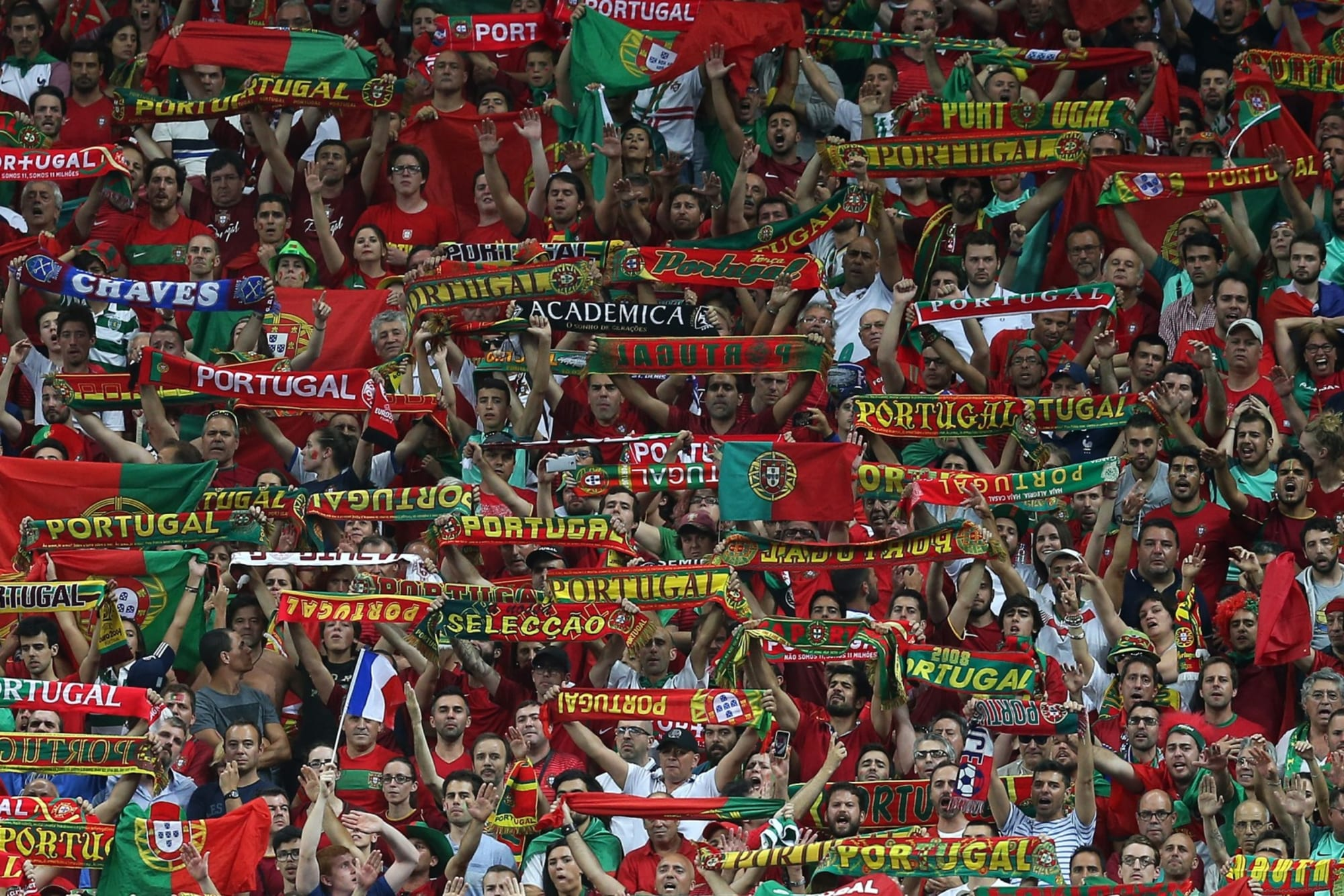Euro in for a treat: National team tournament to feature fans