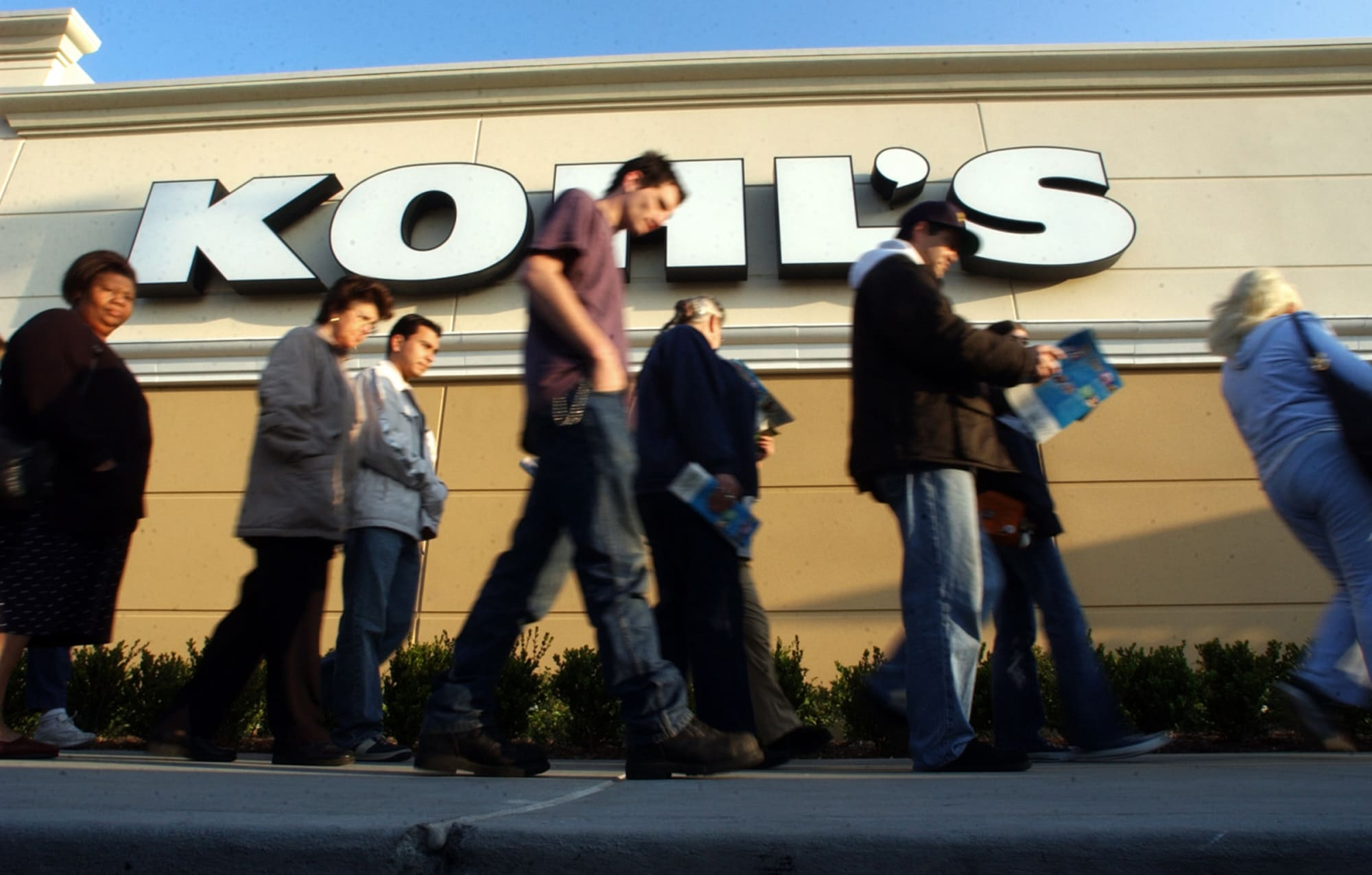 Kohl S Black Friday Hours 2018 When Does Kohl S Open