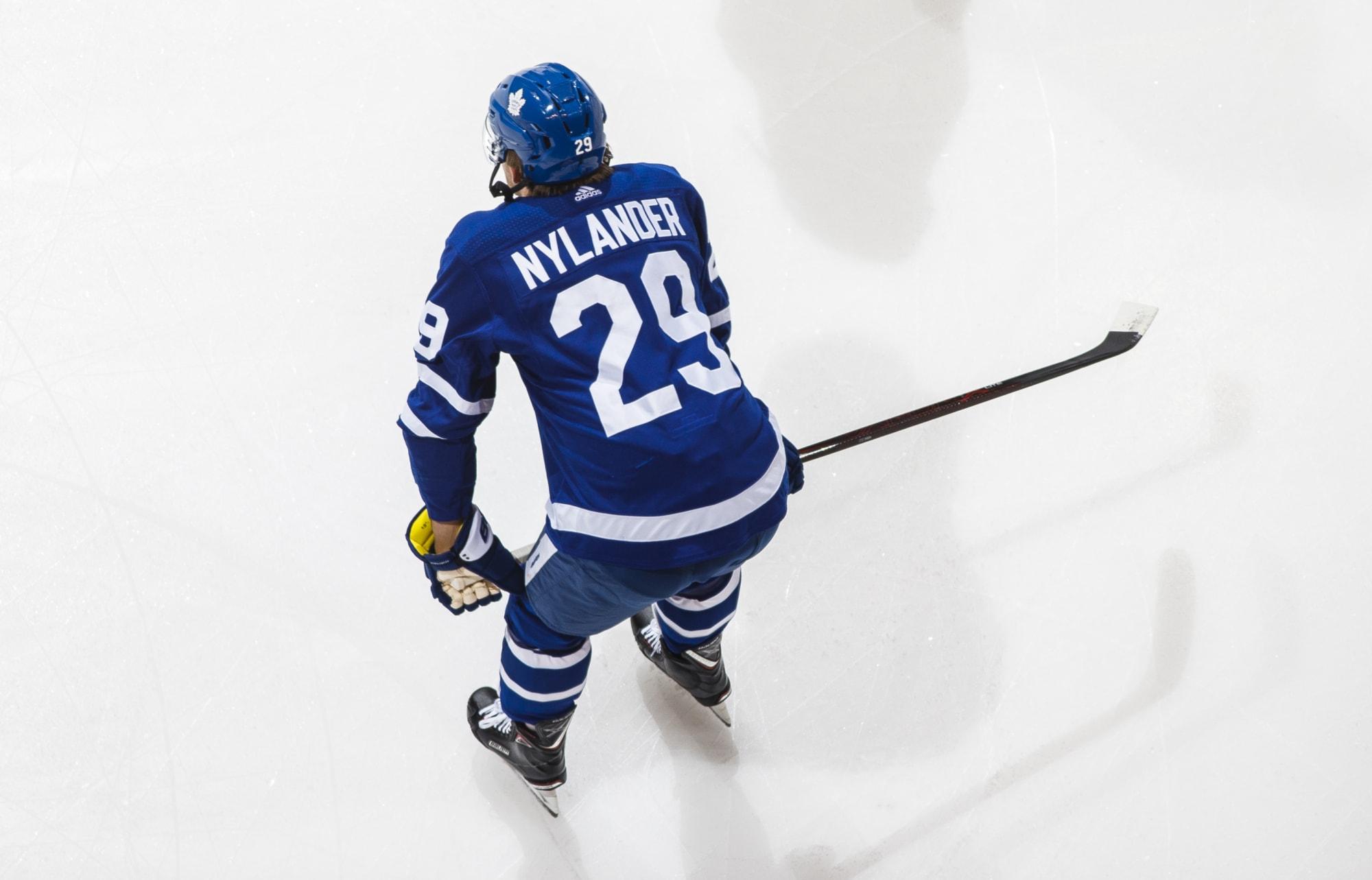 Flipboard 3 Destinations For William Nylander If Leafs Explore Trade Market