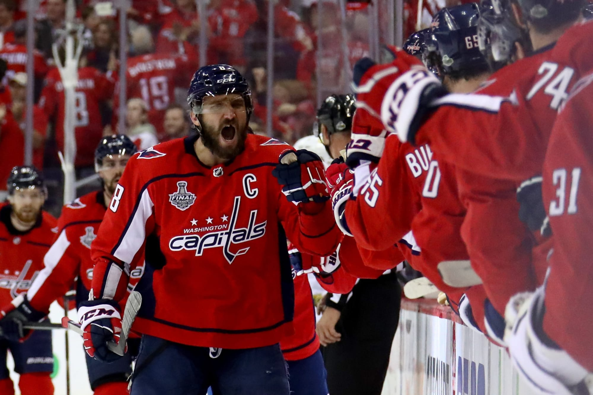 The NHL actually fixed their 24-team Stanley Cup Playoff format