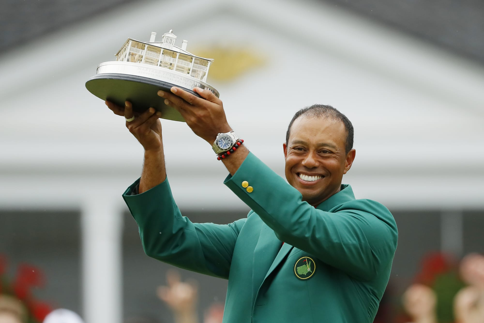 The Masters: Best bets,  Biggest Questions, and Sleepers to win