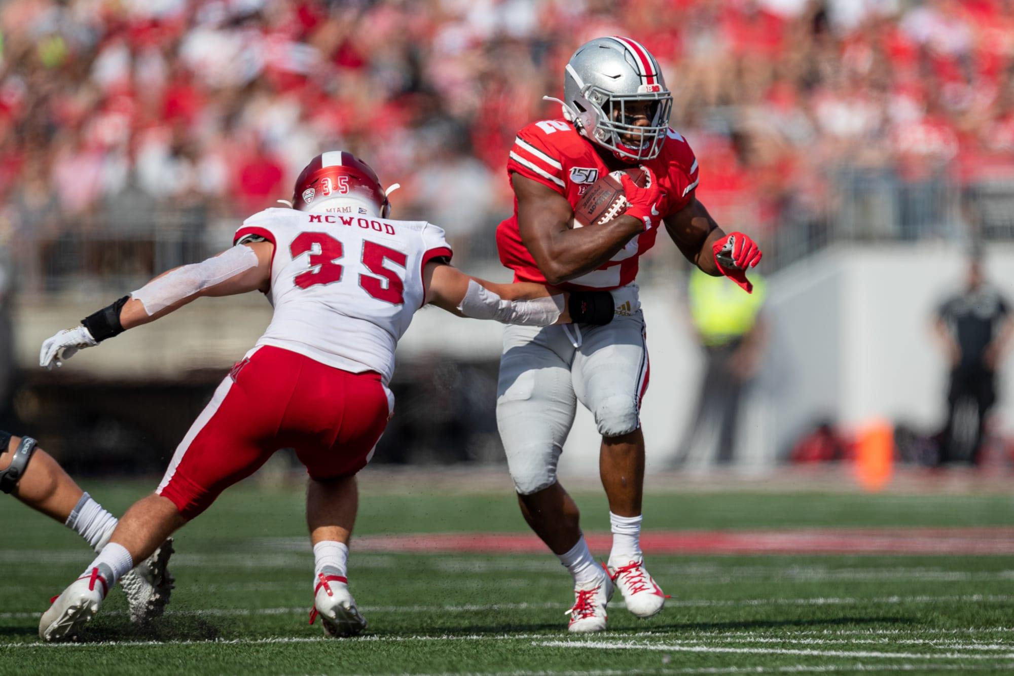Ohio State vs. Nebraska preview, prediction, odds, TV ...