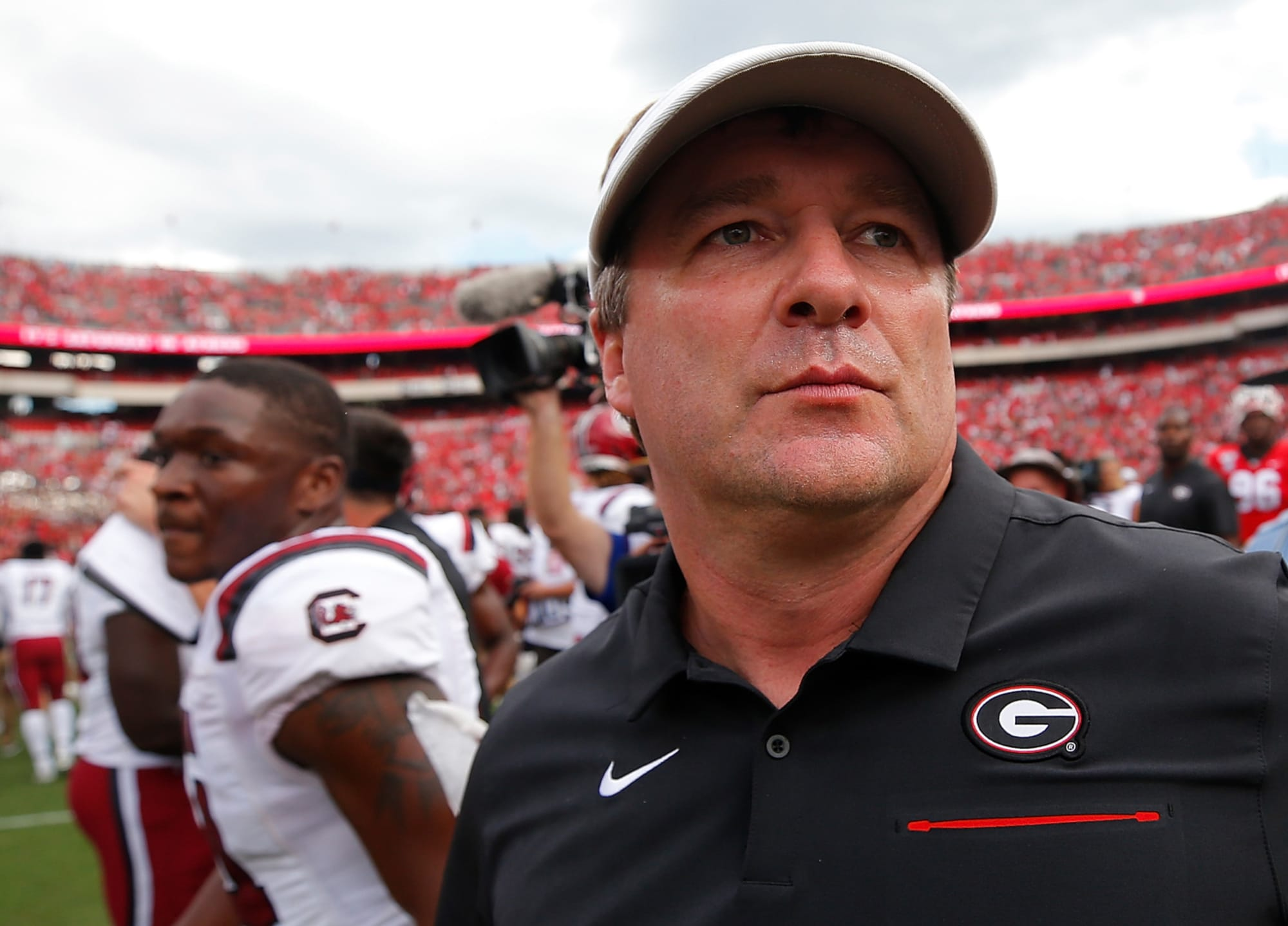 Georgia football: 5 recruits most likely to sign with Georgia Bulldogs