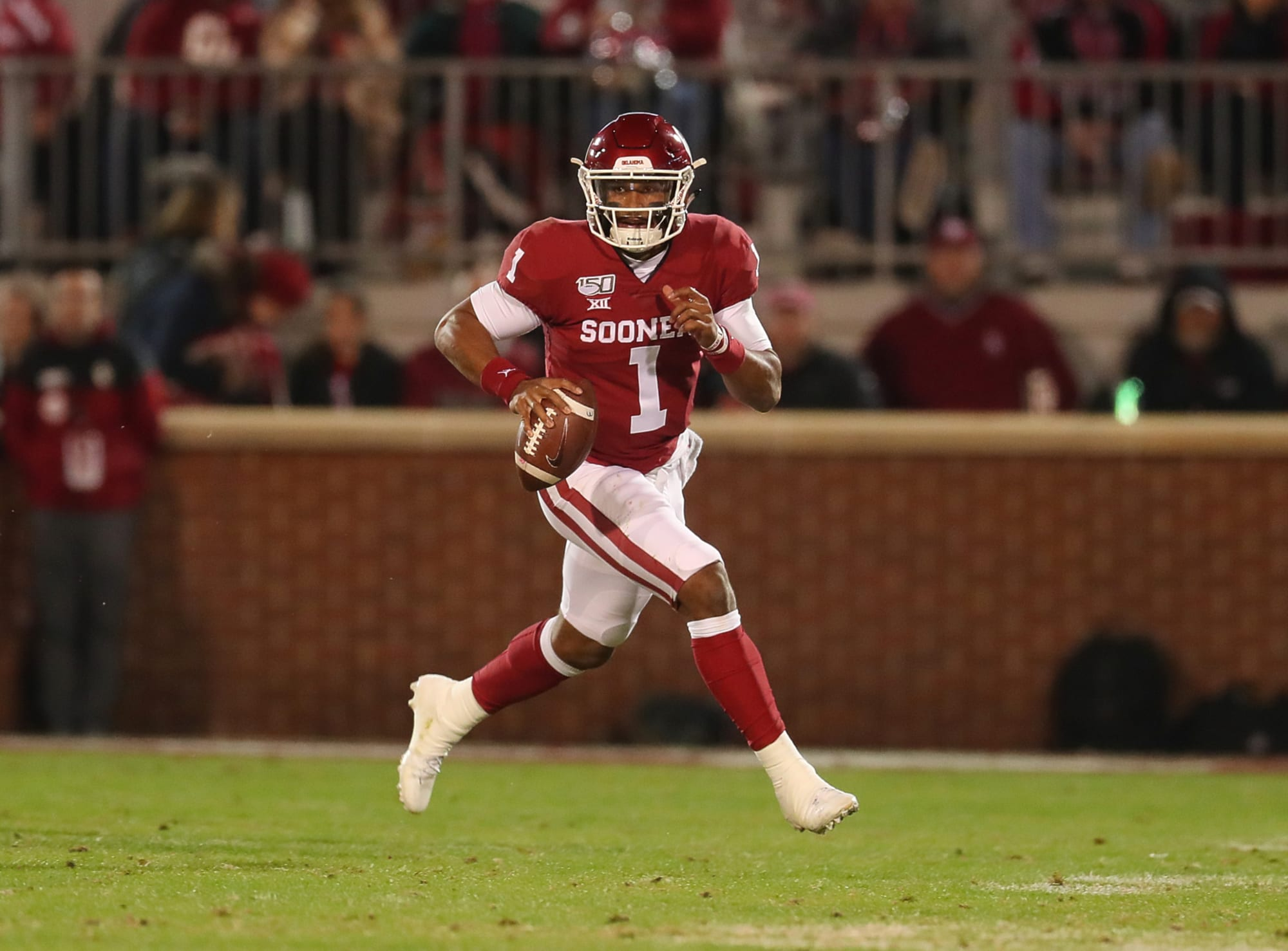 College Football Week 13 Superlatives Records Are Meant To Be Broken