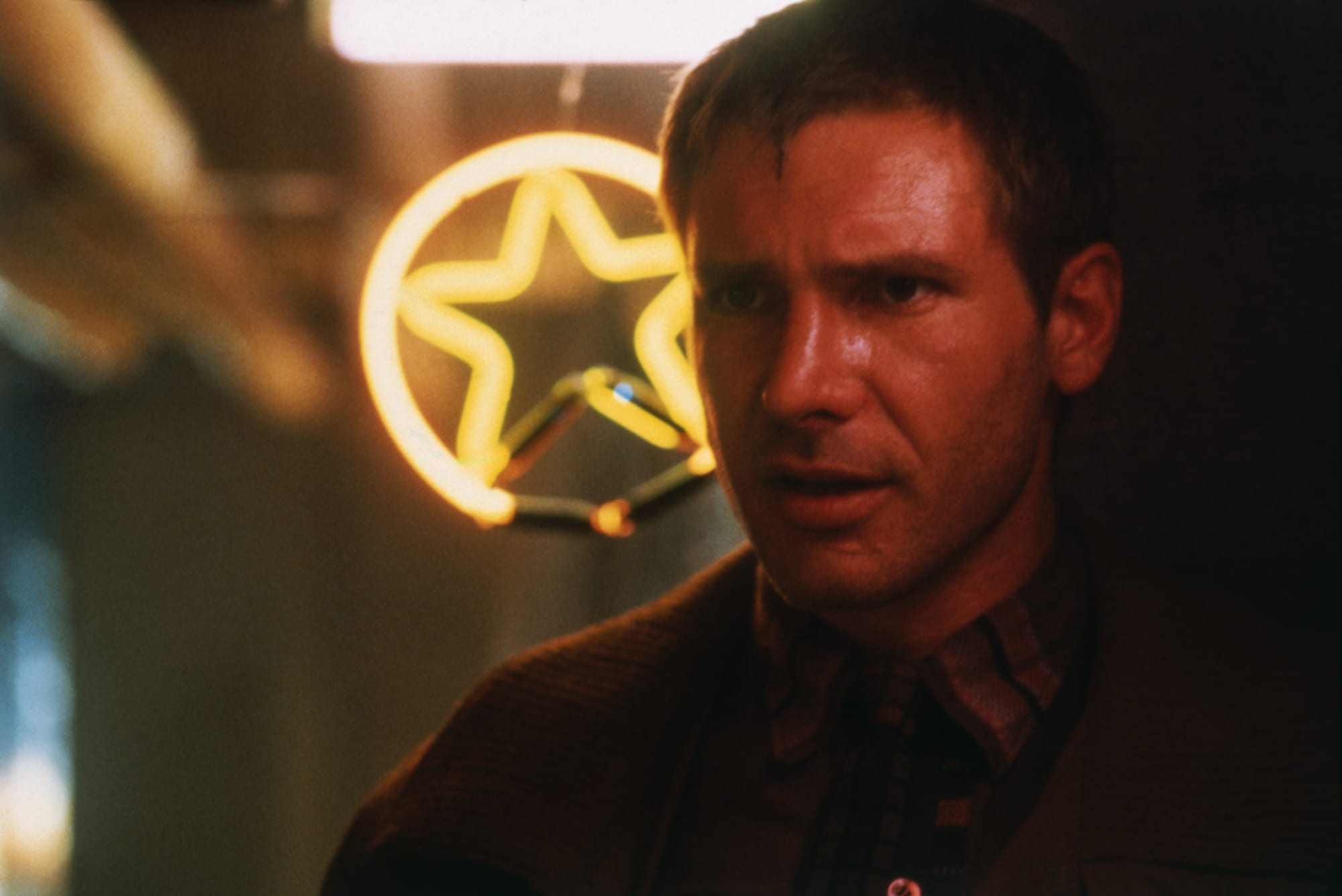5 best roles in Harrison Ford's career, hands down
