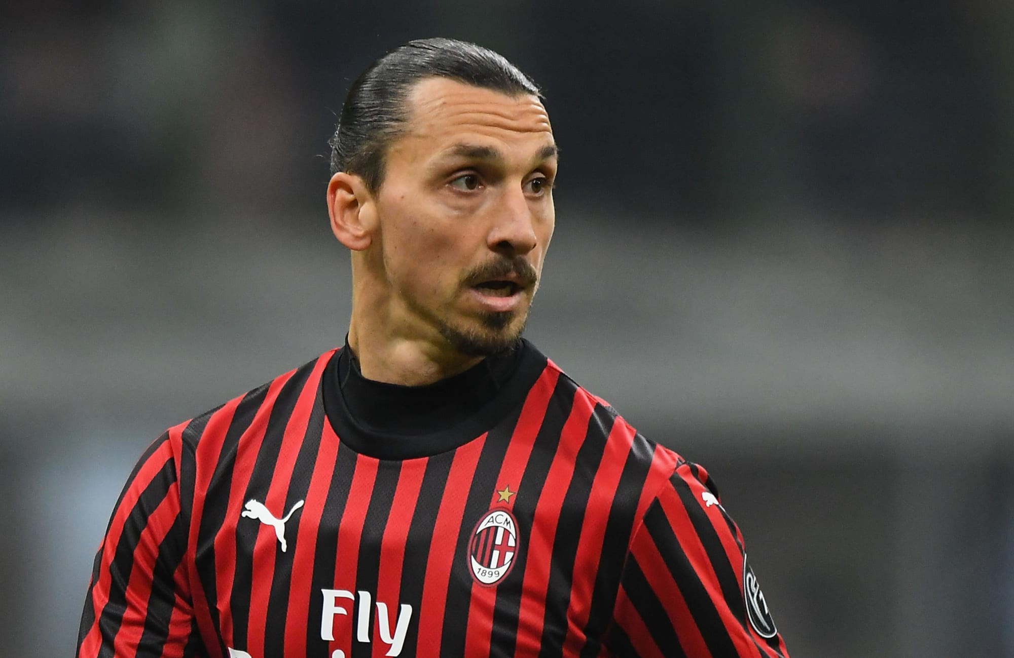 Ac Milan Have Zlatan Ibrahimovic But Inter Have Real Plan For Success
