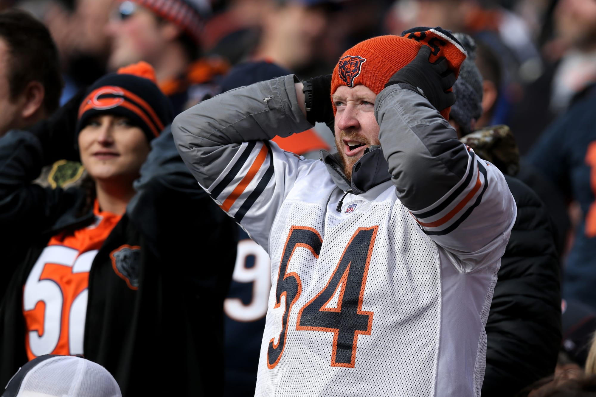 Chicago Bears take one step closer to relocating to suburbs