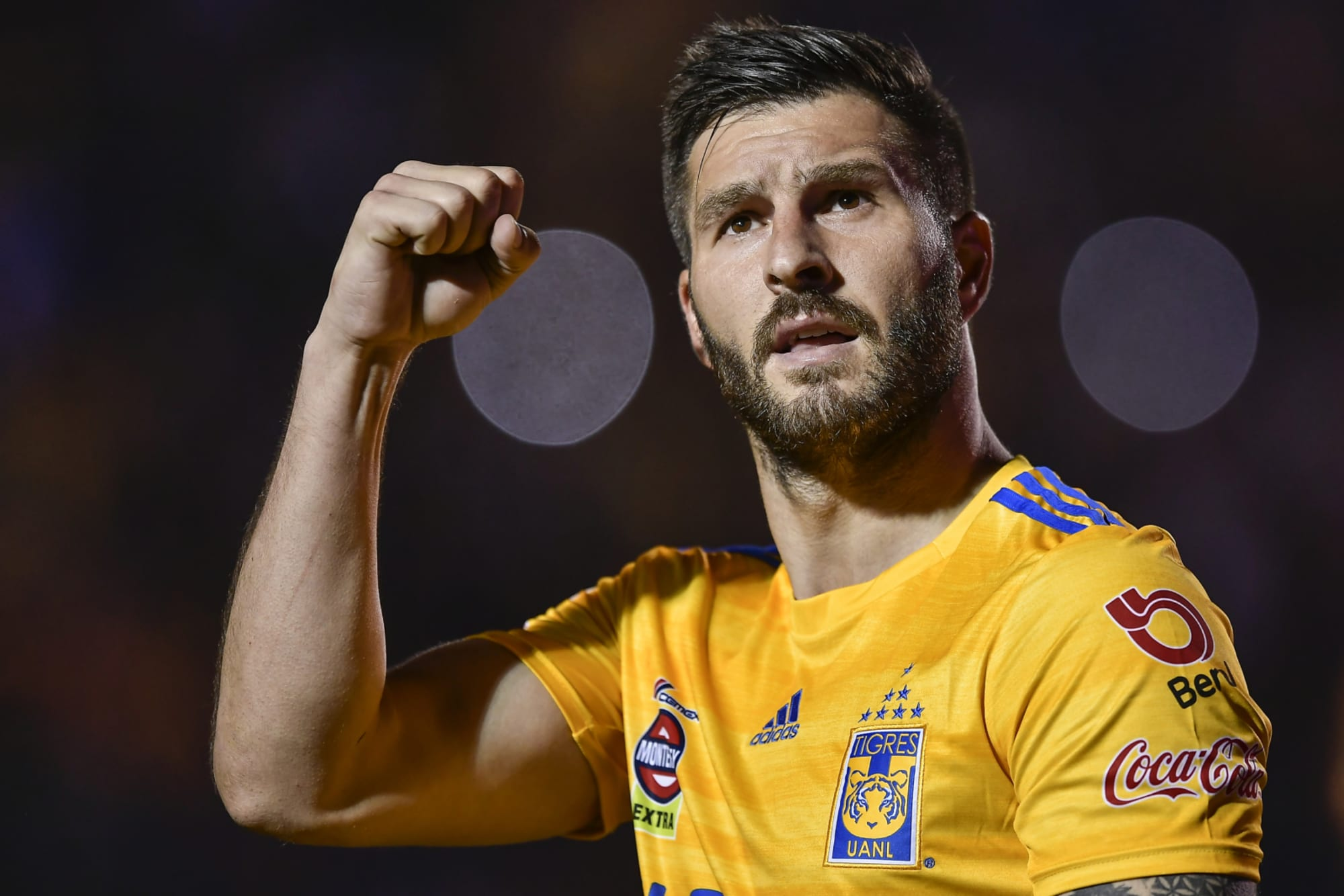 Liga MX recap: Andre-Pierre Gignac shows his greatness once again
