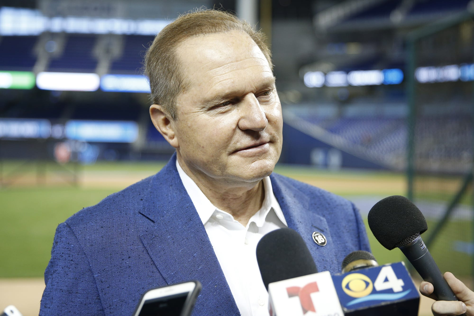 Scott Boras skewers MLB owners in memo to clients