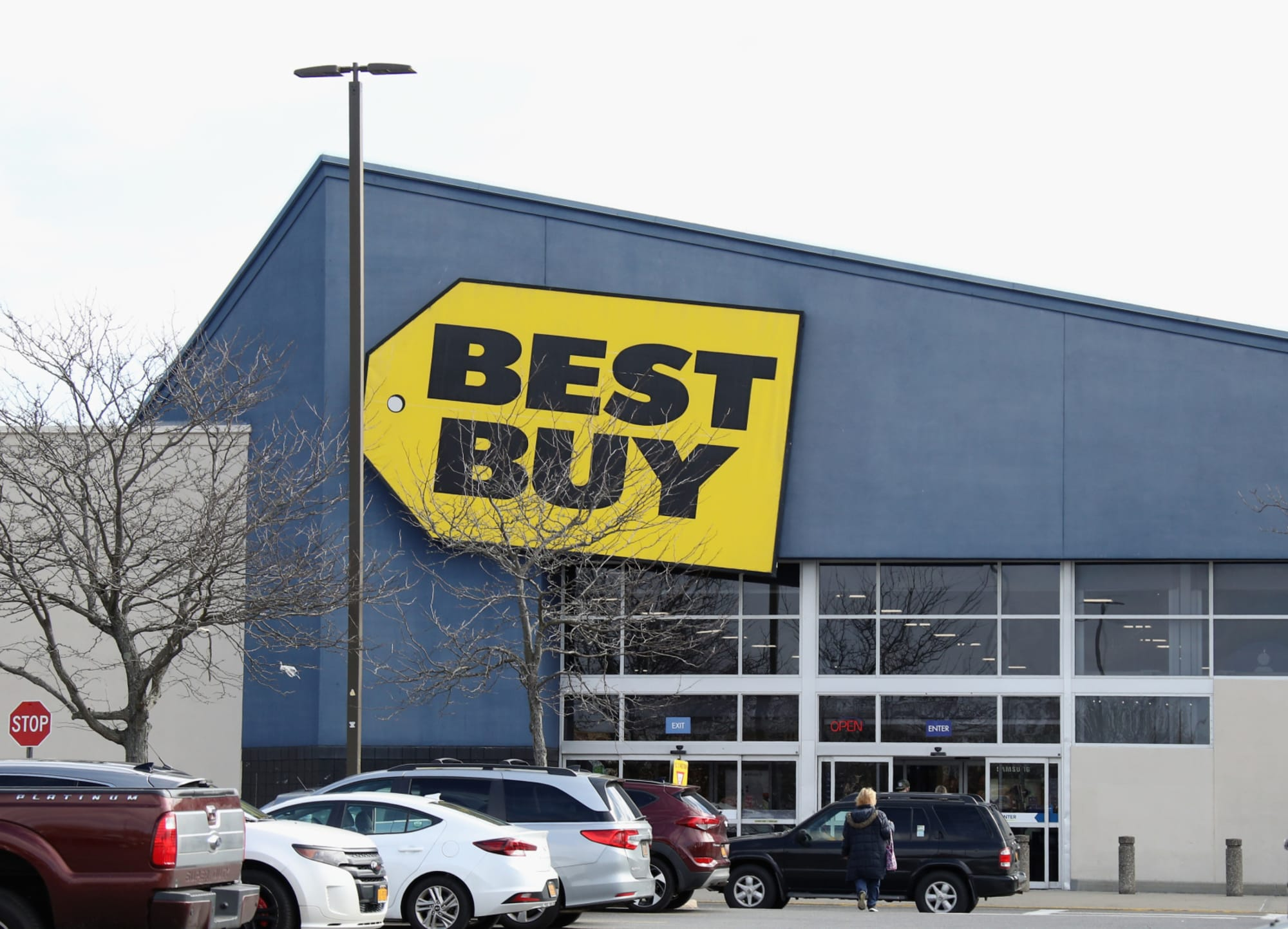 Best Buy Hours New Year S Day