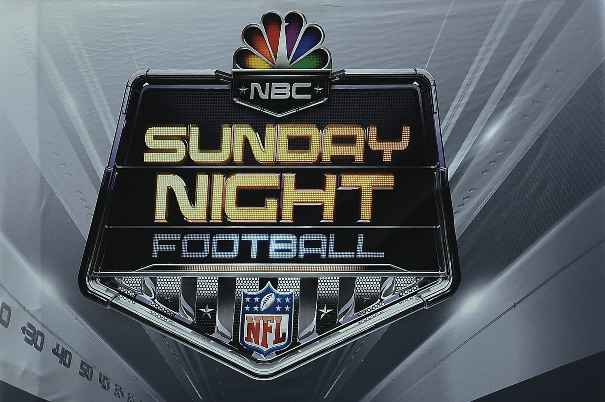2020 Nfl Sunday Night Football Schedule You Ve Waited All Day For This