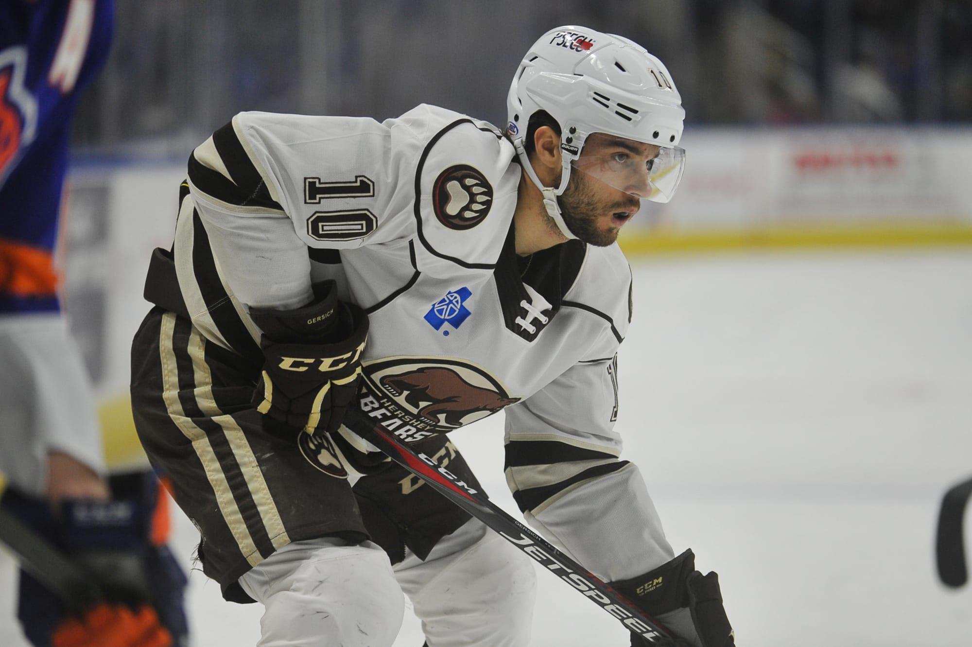 Hershey Bears and community feel the brunt of AHL season's cutoff