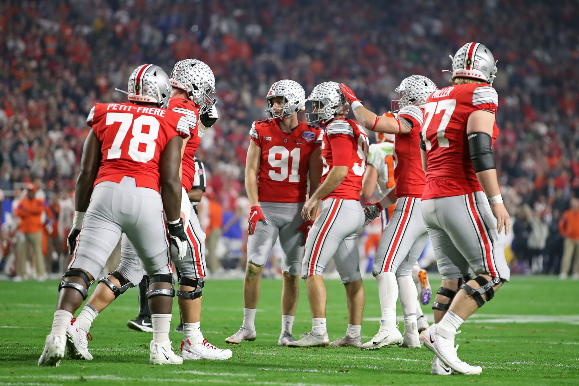 Ohio State football: 3 flaws keeping Buckeyes from the National Championship