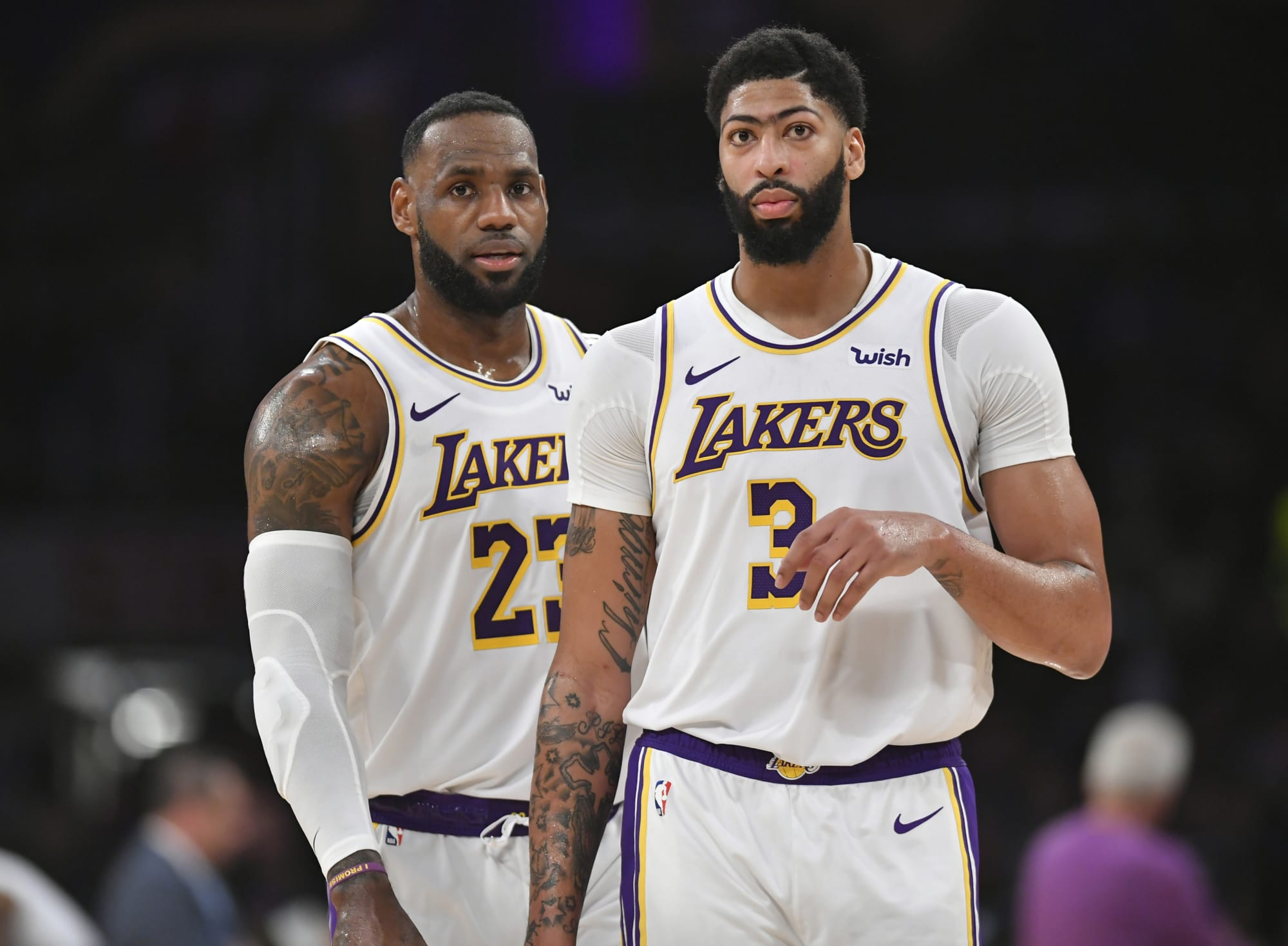 DraftKings NBA picks August 3: Don't pay up for Lakers