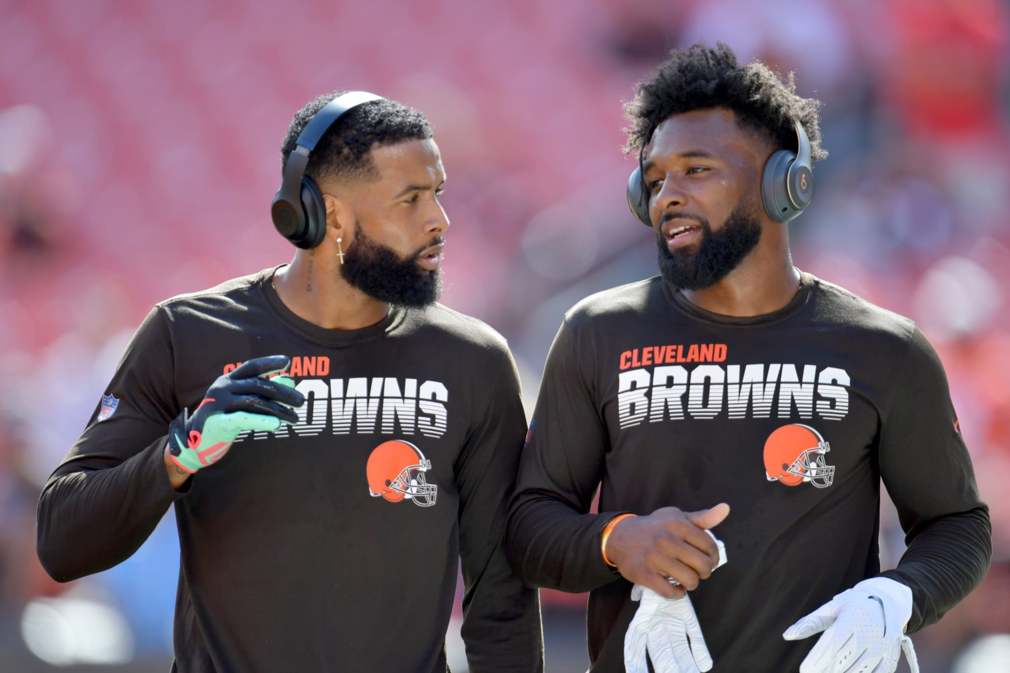 3 salary cap casualties for the Browns after the 2020 season