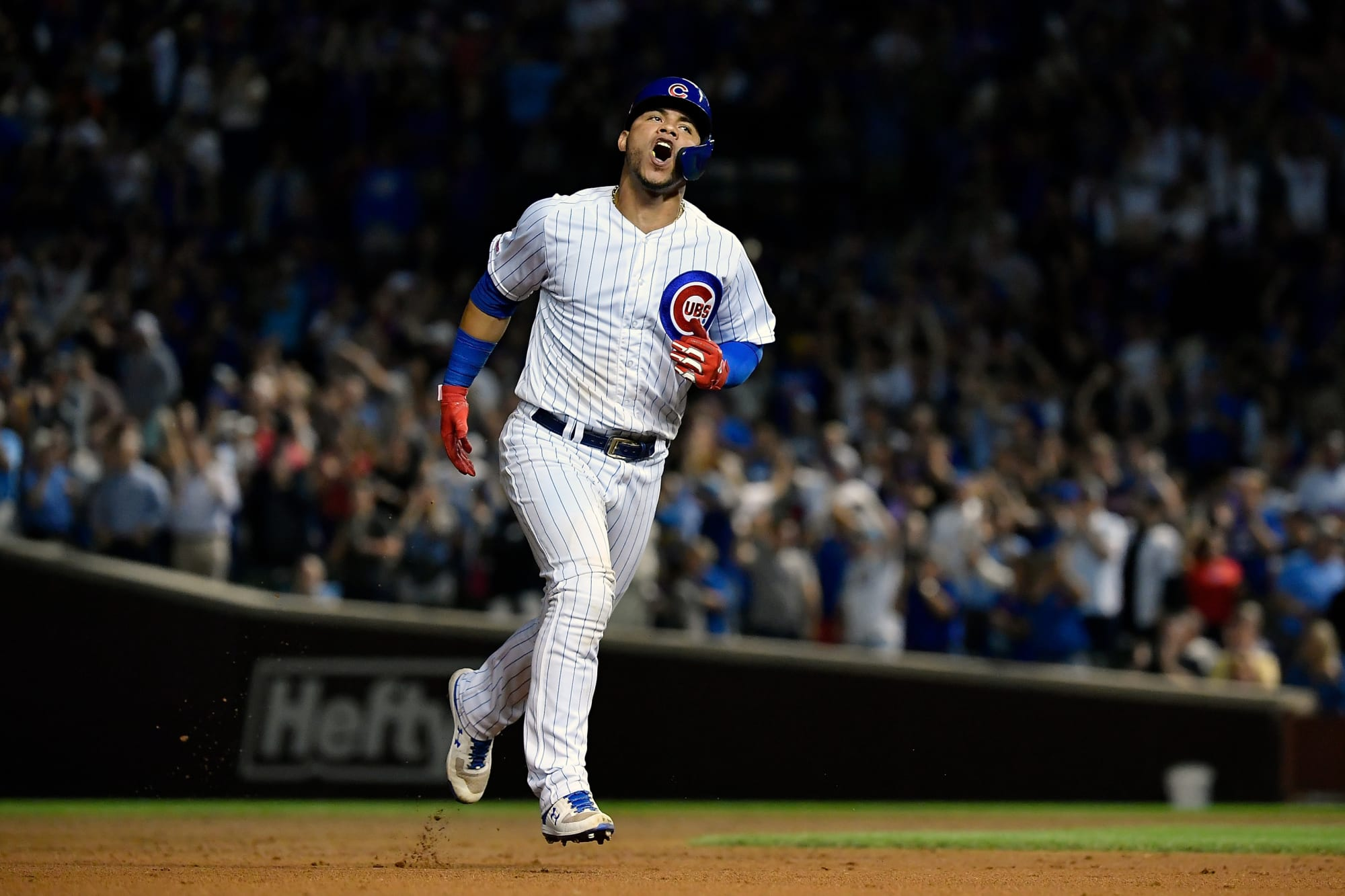 This Cubs-Rays trade for Willson Contreras could actually work