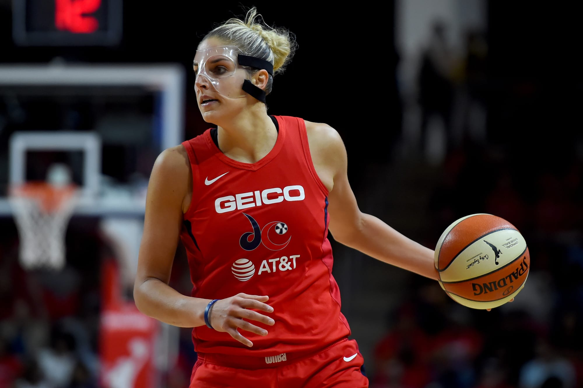 Elena Delle Donne excited for return to WNBA, Olympics and 'normalcy'