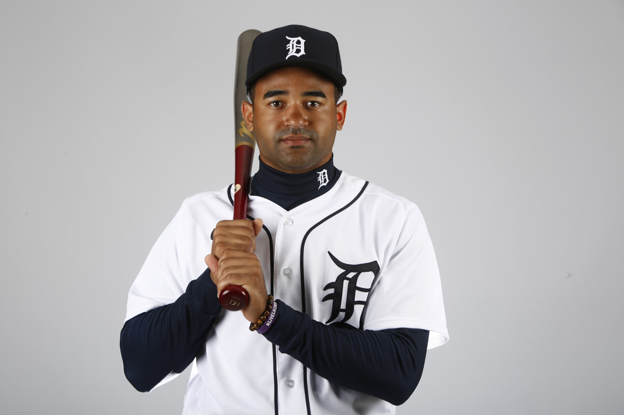 Tigers' Derek Hill might've just made catch of the season during intrasquad game (video)