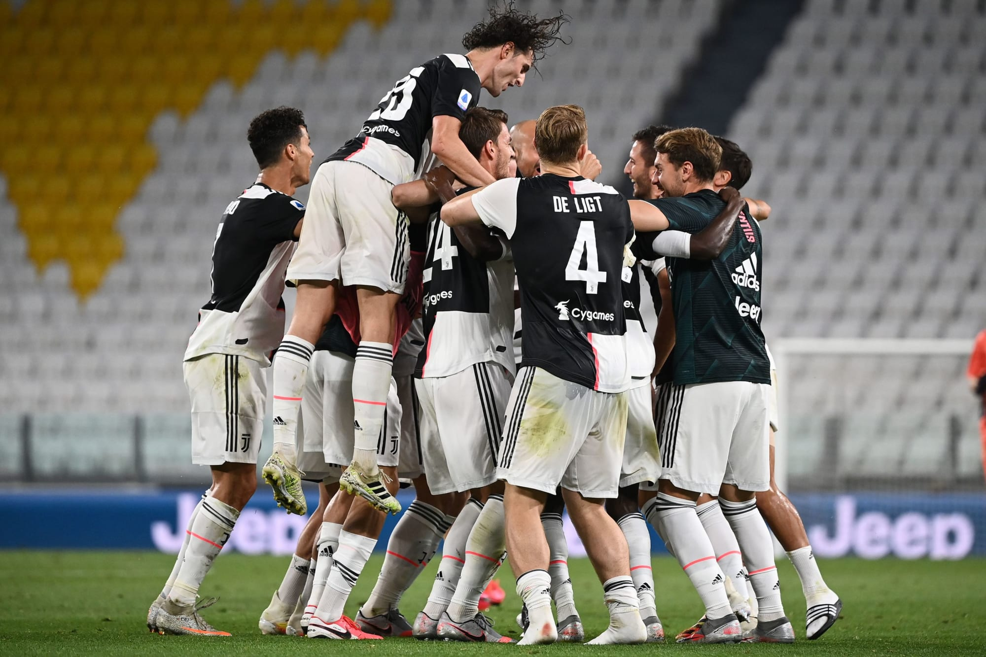 Serie A 2019-20 review: Pandemic-plagued season yields few surprises