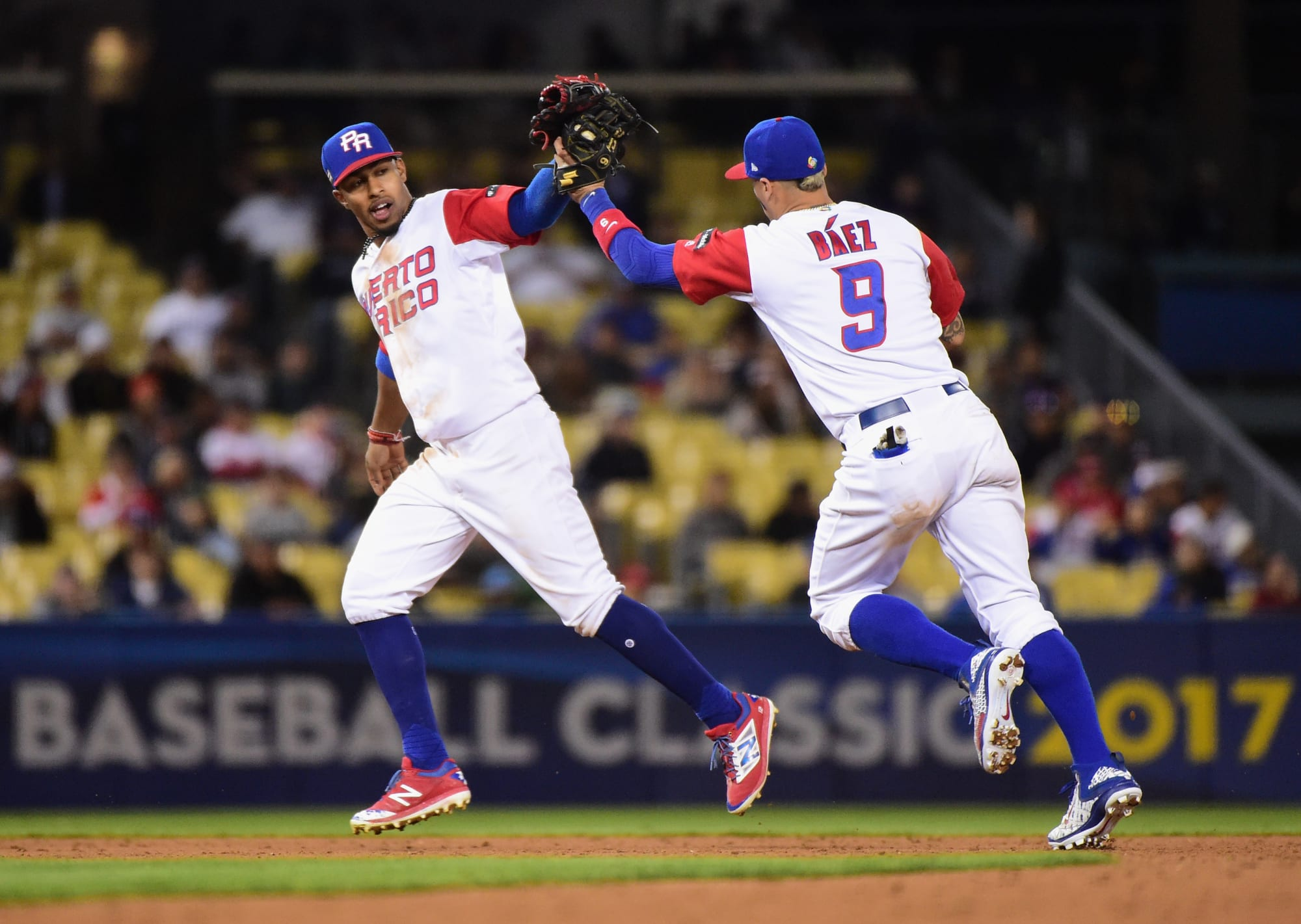 Javy Baez says Francisco Lindor is the best shortstop of their generation