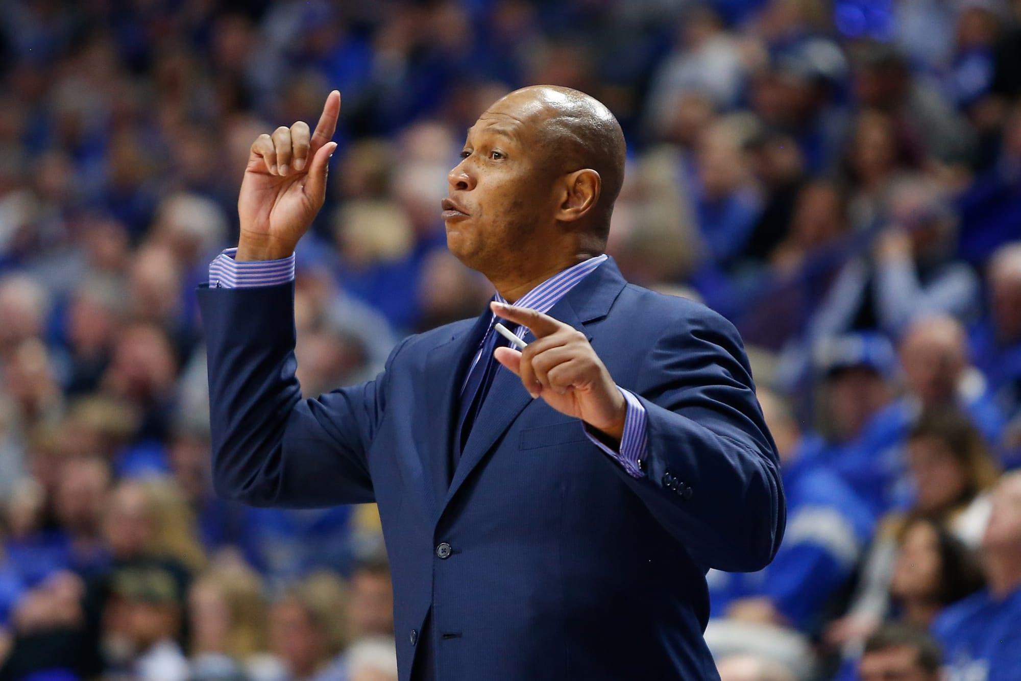 Kentucky assistant Kenny Payne leaving Lexington to coach Knicks