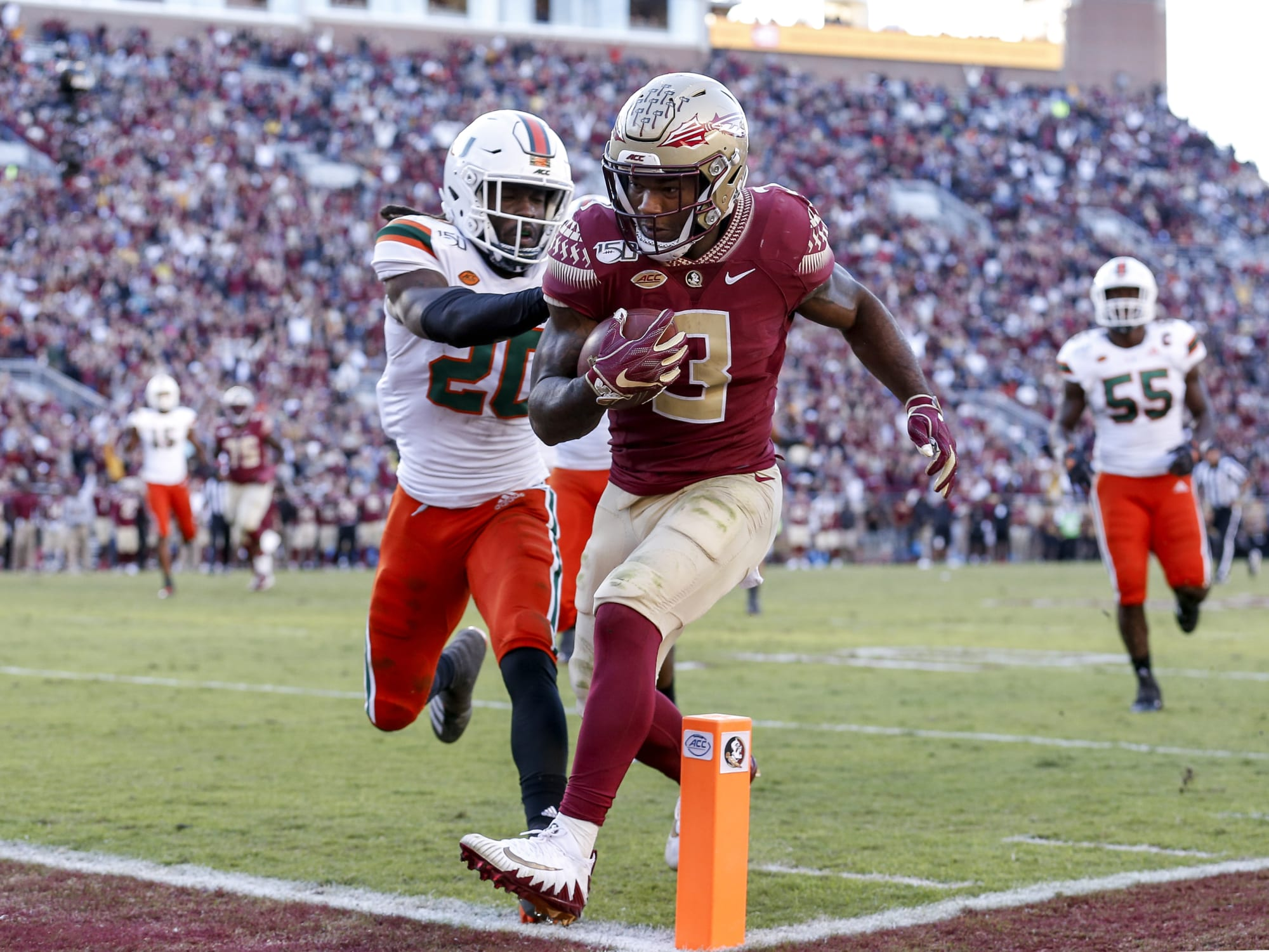Florida State should opt out of the rest of the season after getting housed by Miami