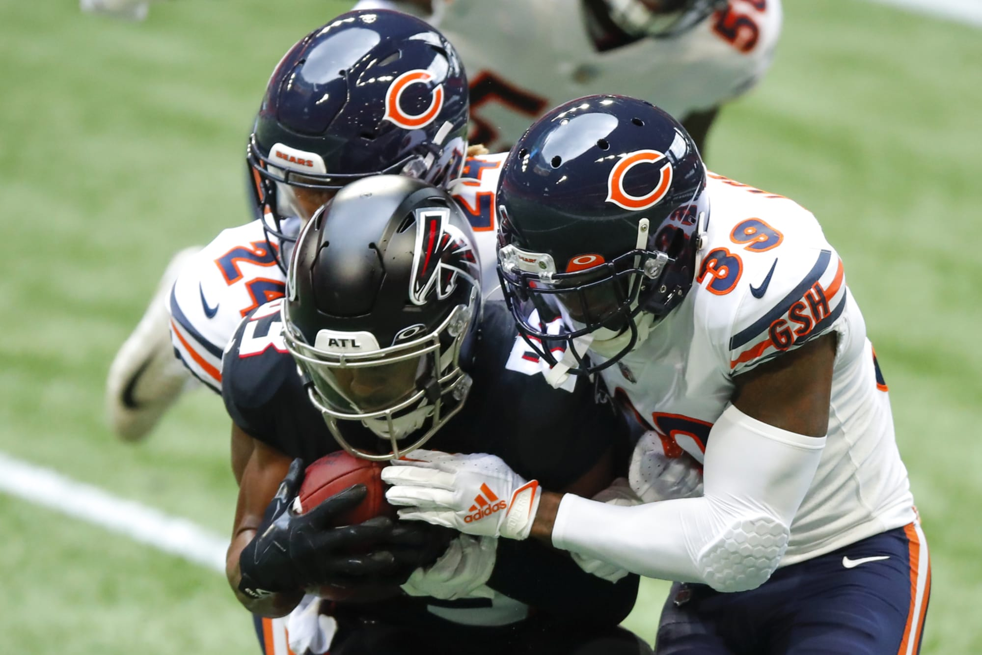 Watch Chicago Bears insane comeback against Atlanta Falcons (Video)