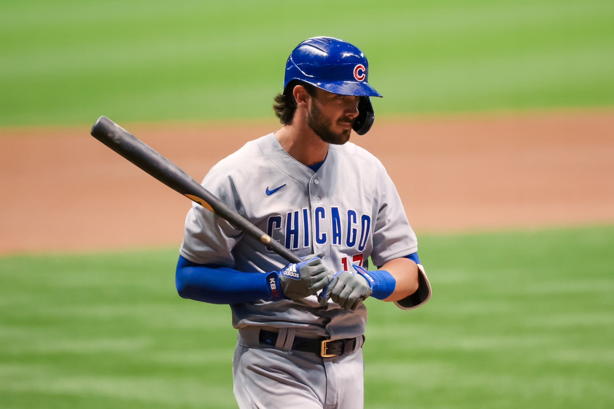 Cubs: 3 notable players who won't be on the roster by Opening Day