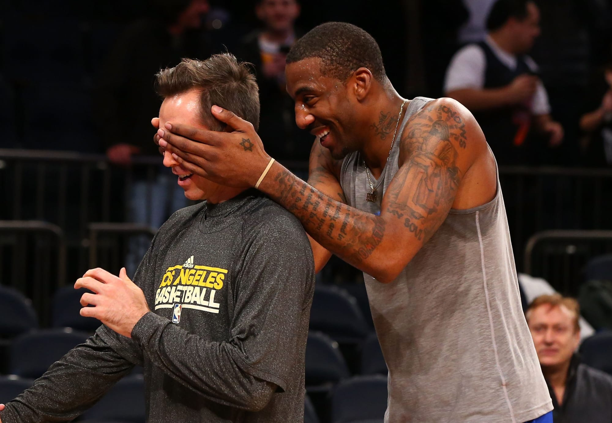 The Whiteboard: Brooklyn Nets coaching hierarchy, explained