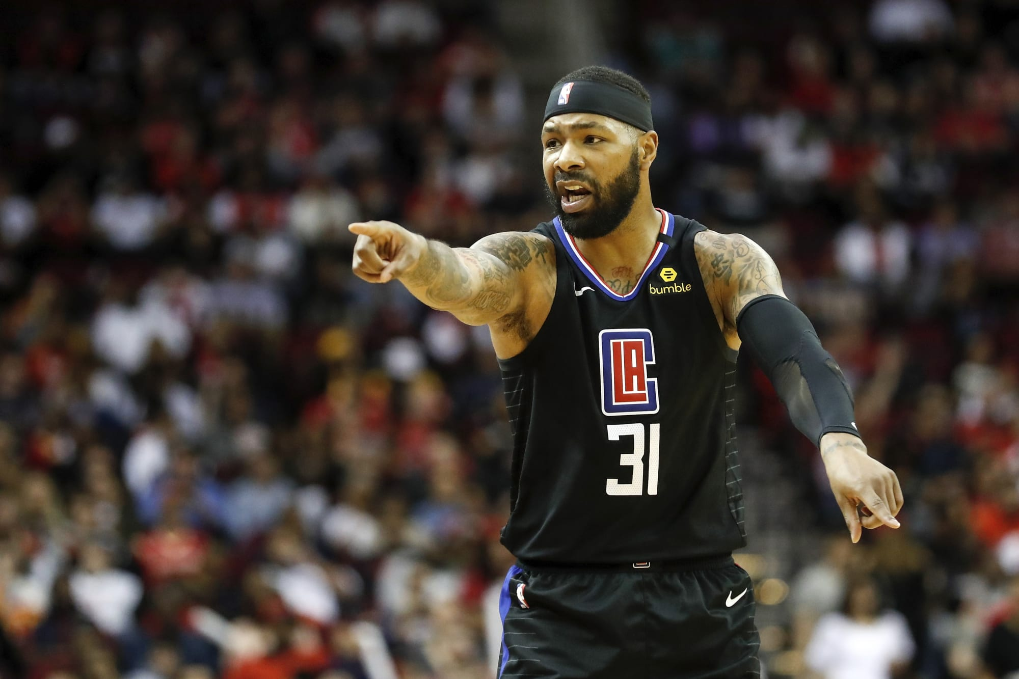 Clippers hilariously overpay Marcus Morris after losing Montrezl Harrell