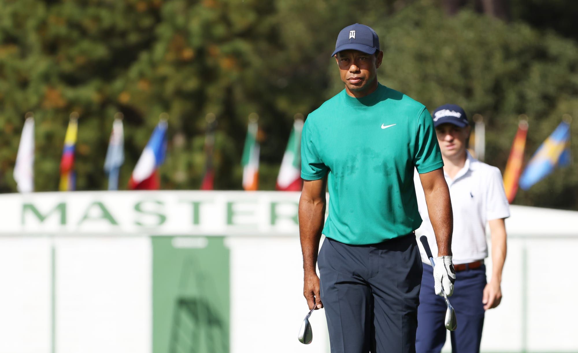 5 biggest questions heading into the Masters