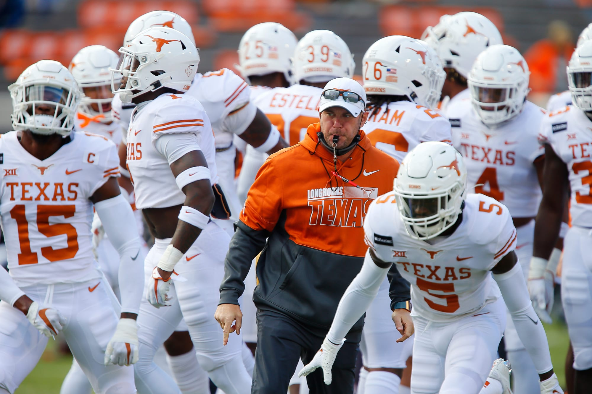 Texas Has To Fire Tom Herman After Bone Head Decisions Vs Iowa State