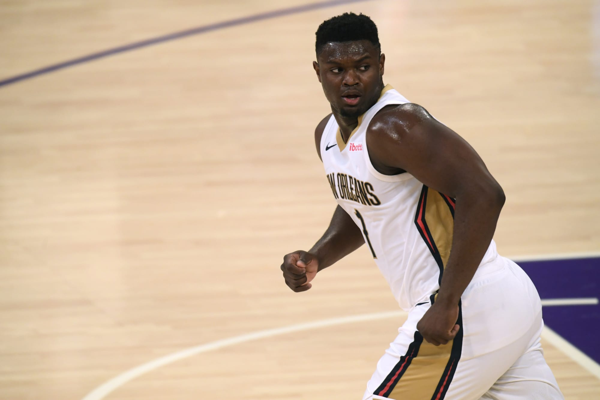 Zion Williamson Lakers Rumors: Can Los Angeles trade for Zion?