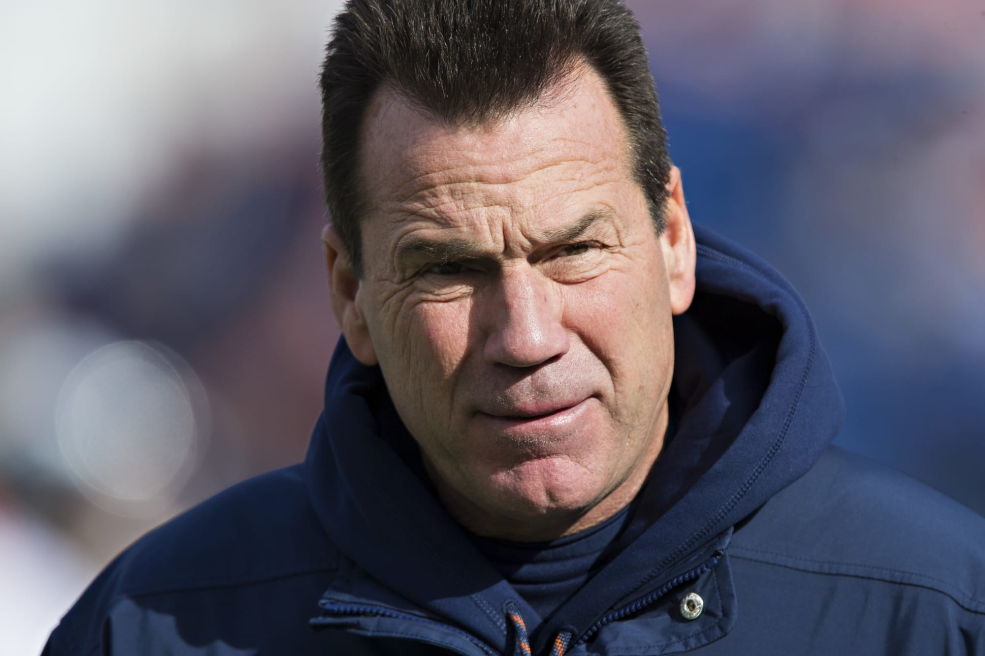 Vikings: 3 best replacements for Gary Kubiak as OC