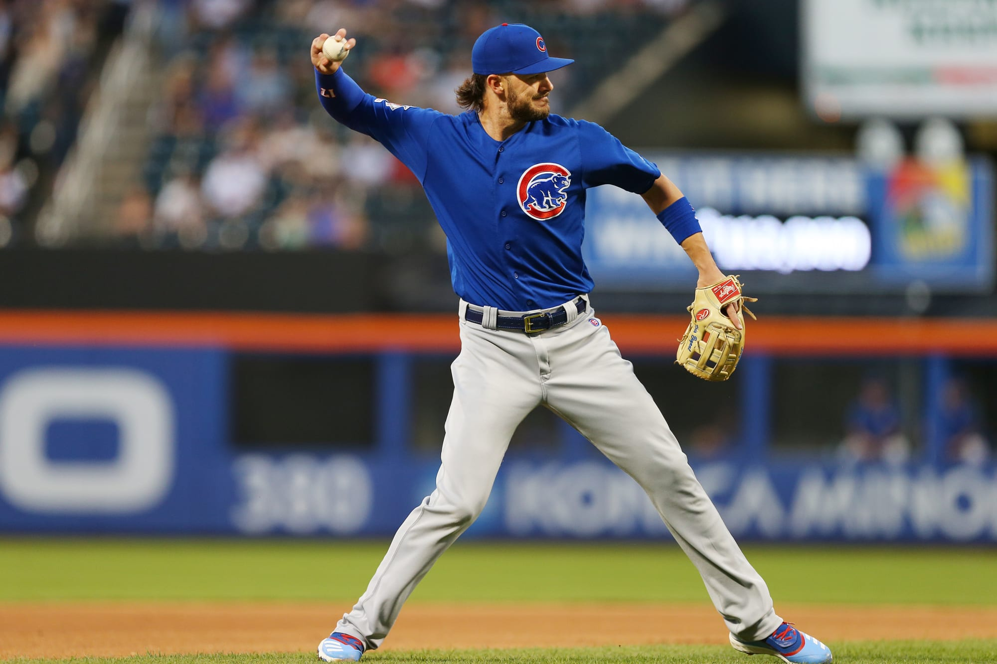 Here's what the Cubs are asking for in Kris Bryant trade talks