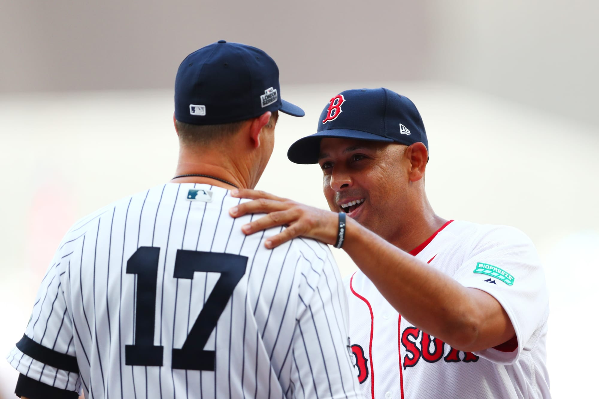 1 trade Red Sox must make to stick it to the Yankees