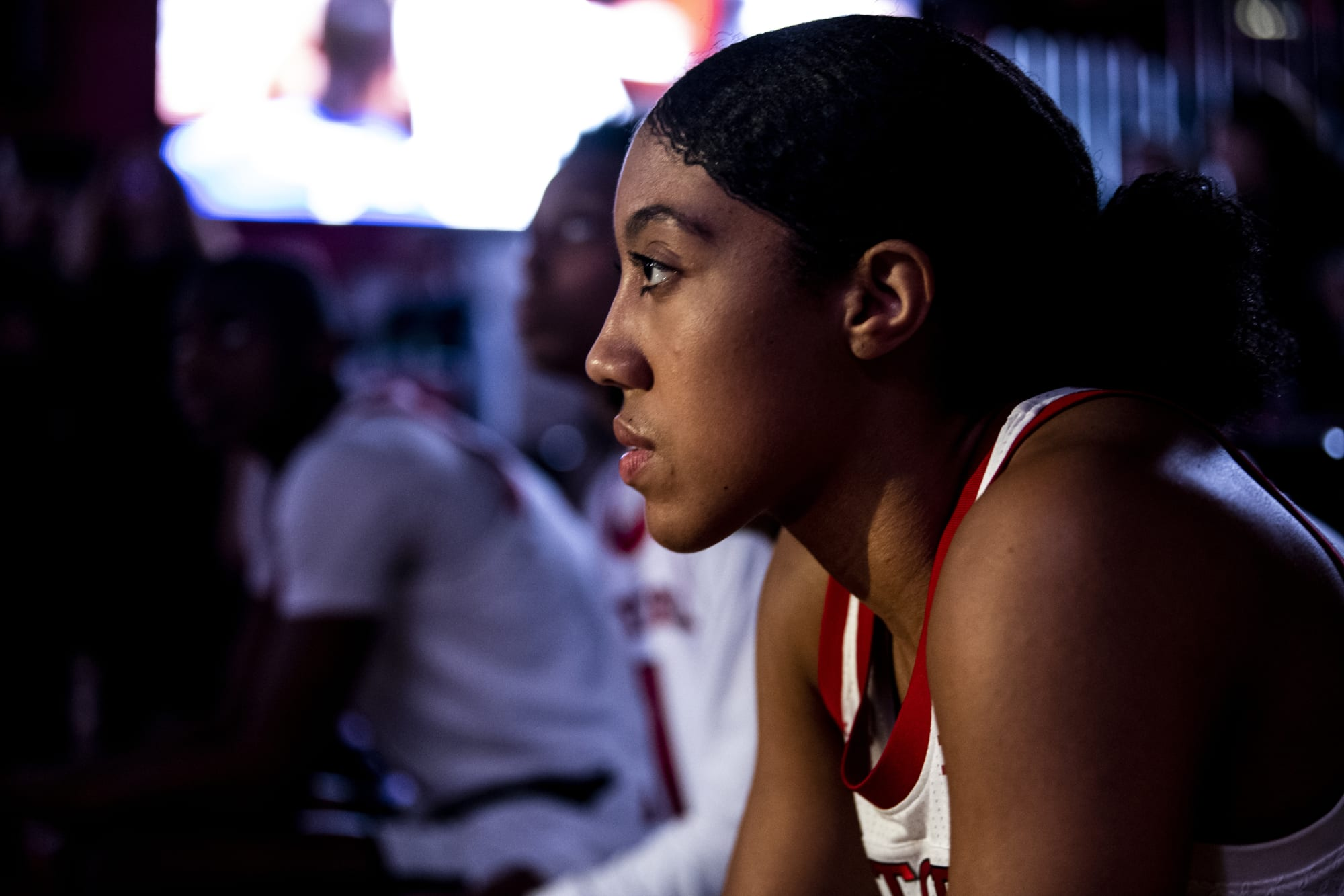 Arella Guirantes and the biggest Surprises of the 2021 WNBA Draft