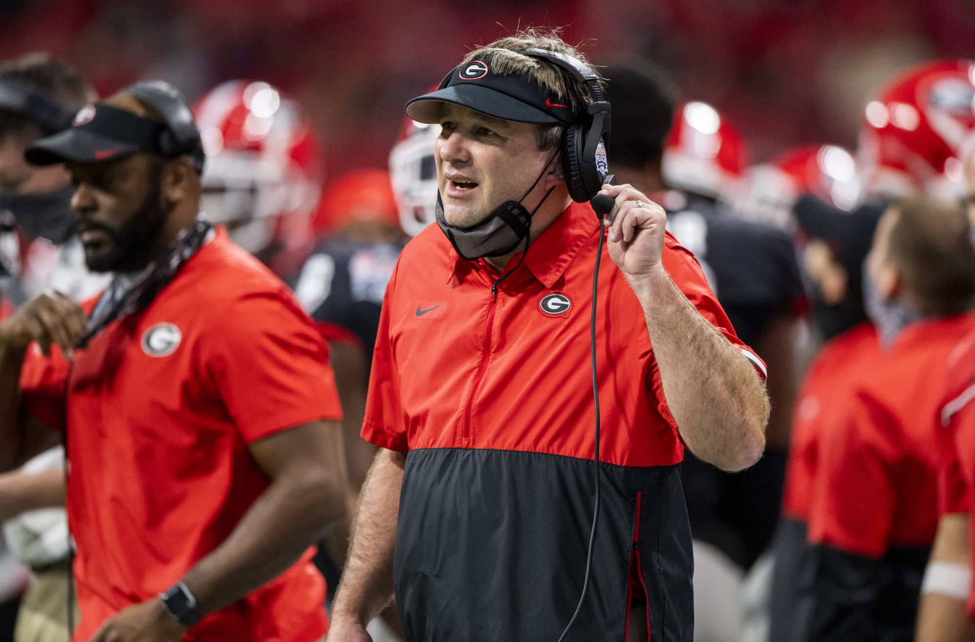 Georgia football: 1 freshman with best chance to be an All-American